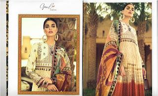Elan  Luxury Silk 2017