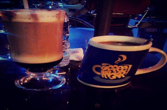 Coffee Cangkir