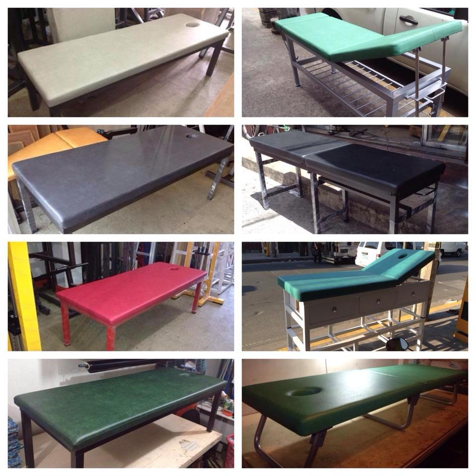 Massage Bed And Chair Supplier Fabricator In Philippines