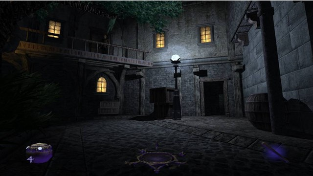 Download Thief Deadly Shadows PC Gameplay