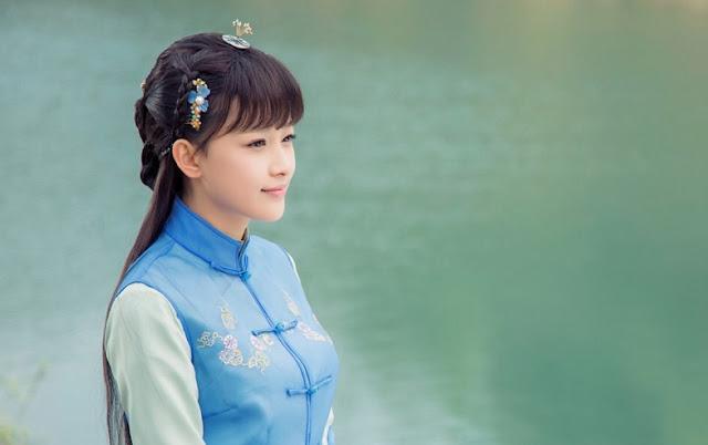 Siege in Fog starring Sun Yi