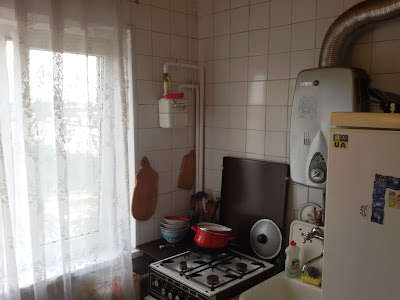 Продажа 2-х комнатной квартиры по ул. Лермонтова 22 на 5/5 эт. дома