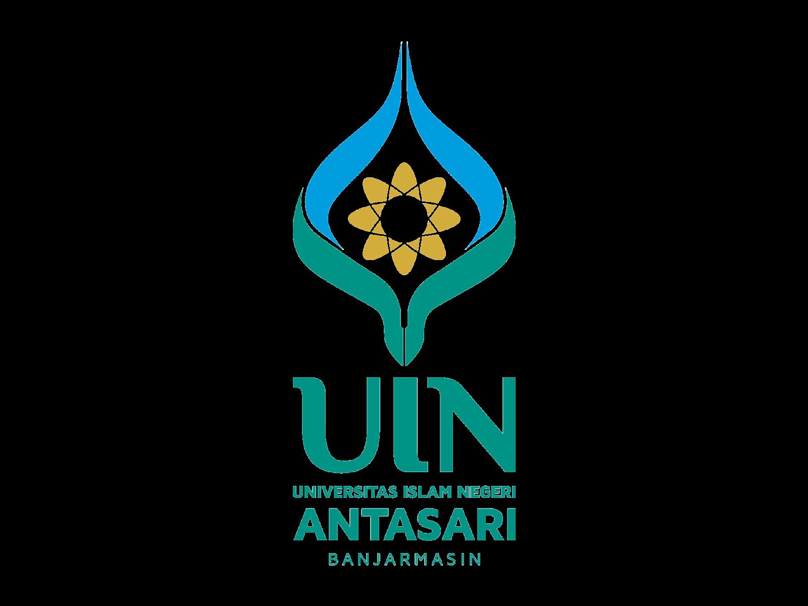 Logo UIN Antasari Banjarmasin