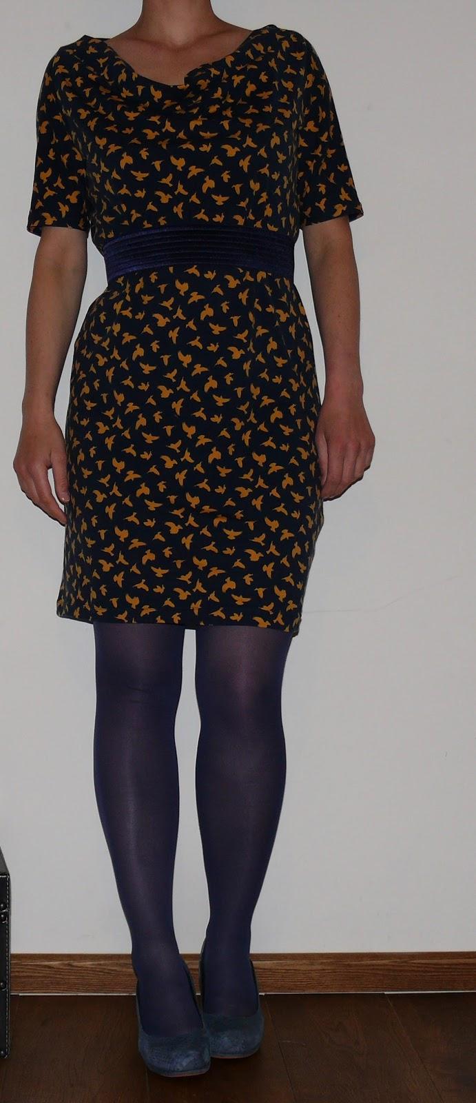 Audrey jurk van Droomjurken