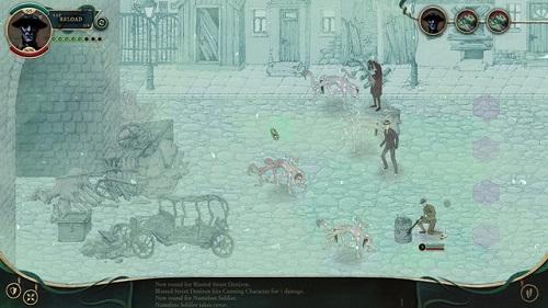 Stygian: Reign of the Old Ones bỏ game thủ trong vòng một địa cầu không tồn tại vô số chỉ dẫn trực tiếp với buộc họ phải Tìm ra, mở lối đi riêng cho chính bản thân mình