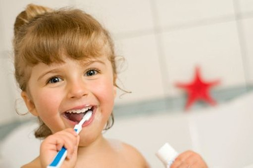 7 Tips To Care Oral Health Of Children