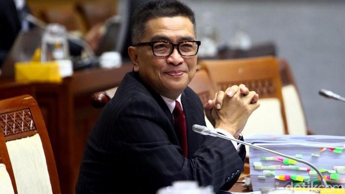 TVRI Tak Siarkan Liga Indonesia, Helmy Sebut 5 Kali Lebih Mahal