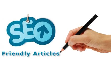 8 Cara Menulis Artikel Agar SEO Friendly