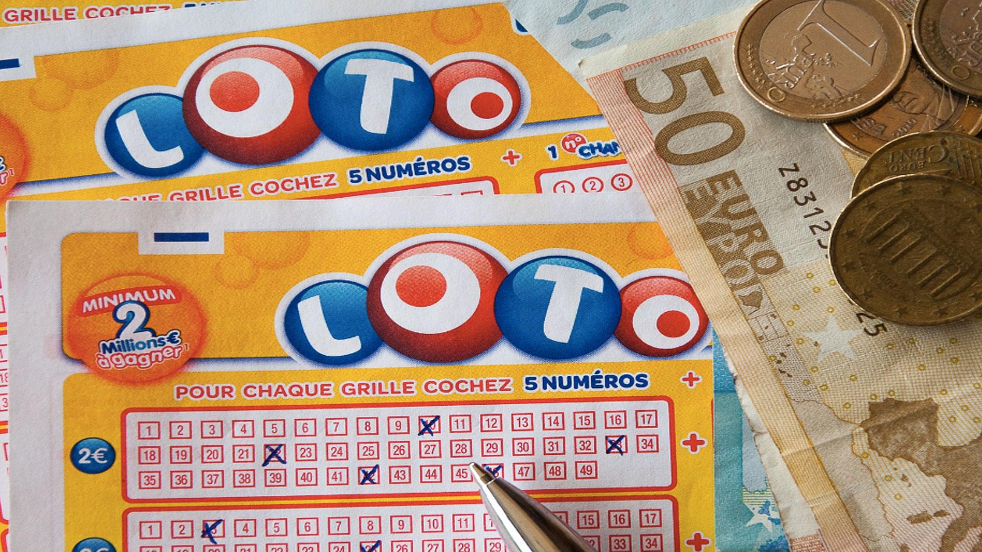 Lotería de Alemania