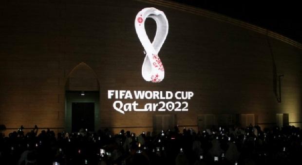 FIFA Resmi Luncurkan Logo Piala Dunia 2022
