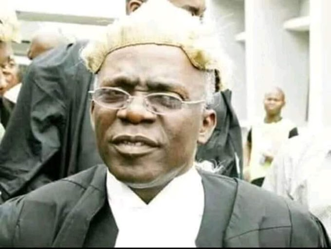 Elzakzaky must not be allowed to die,' Falana warns FG