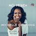 Recenzia: Můj příběh (audiokniha) - Michelle Obama