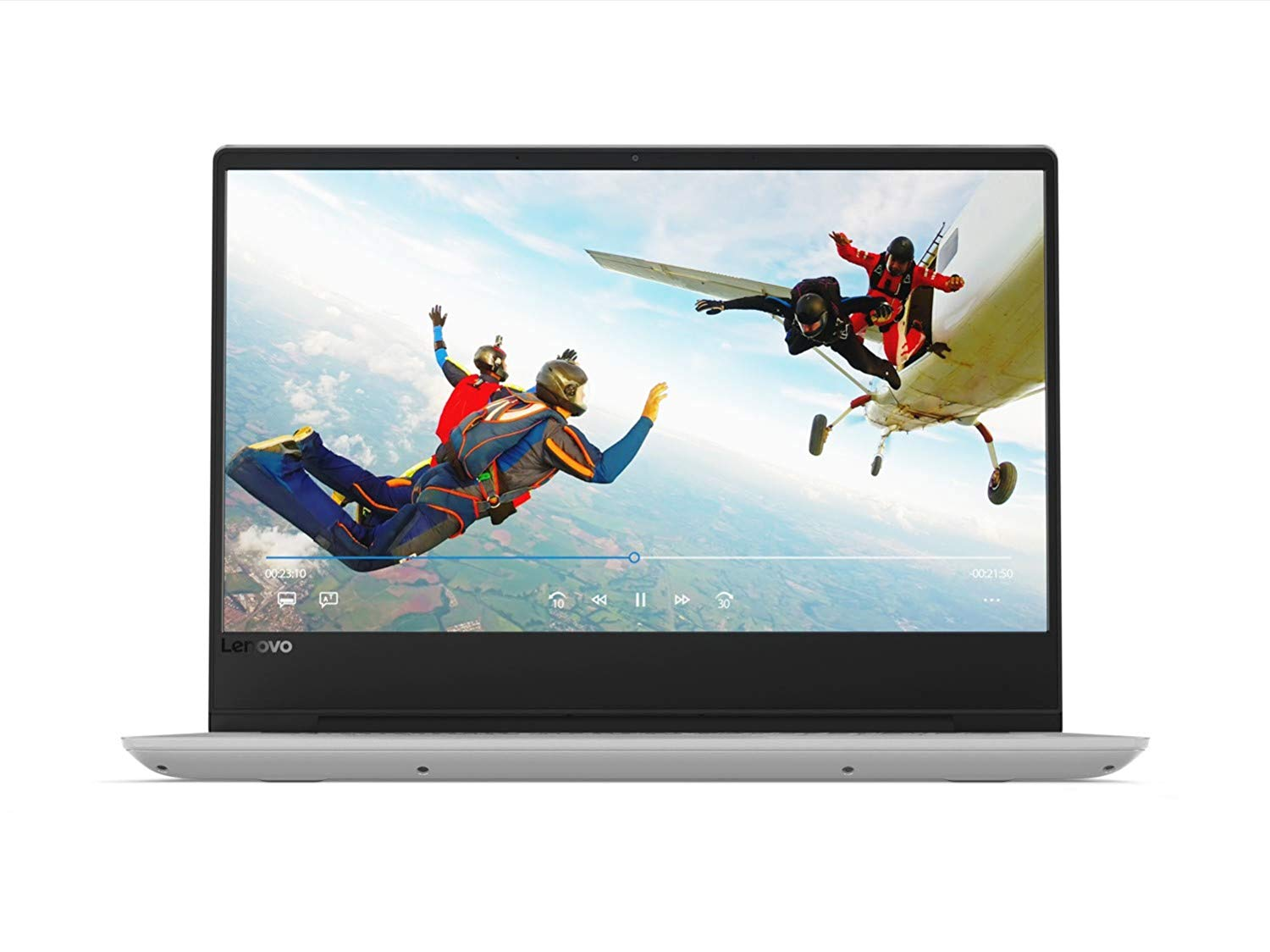 Lenovo Ideapad 330s (Best Laptop Under ₹40,000)