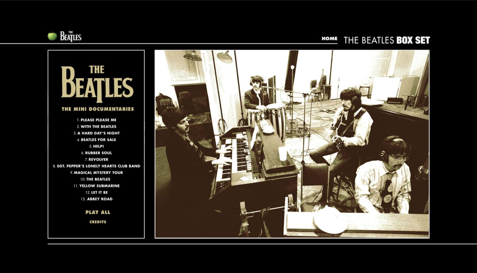 the beatles the beatles box set itunes plus aac m4a hardrivezone. Black Bedroom Furniture Sets. Home Design Ideas