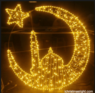 Ramadan Light Decorations For Sale