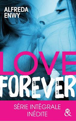 Les Reines de la Nuit: Love Forever d'Alfreda Enwy