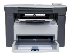 HP LaserJet M1005 MFP téléchargements de pilotes