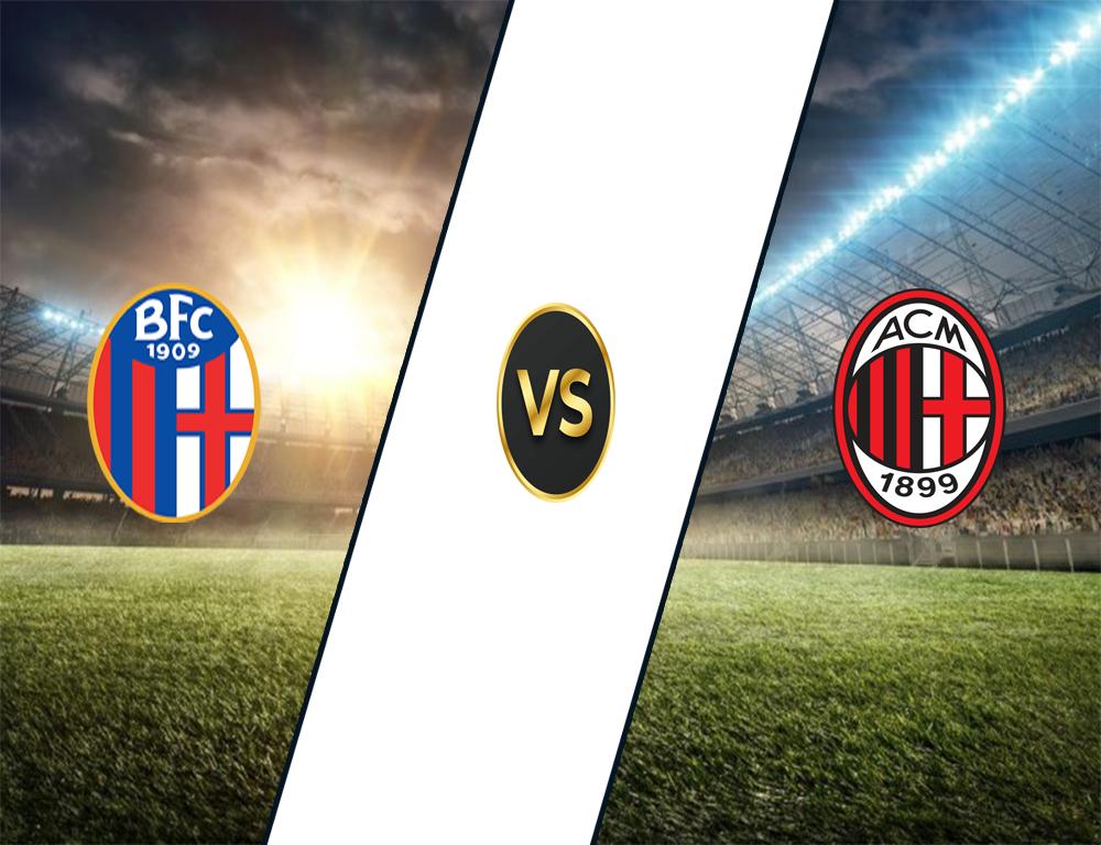 مشاهدة مباراة ميلان وبولونيا بث مباشر اليوم السبت 18-7-2020 يلا شوت الجديد في الدوري الايطالي