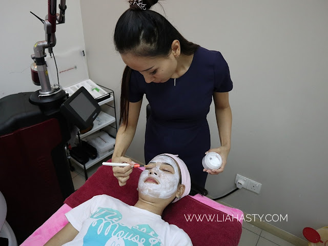 Rawatan Buang Jeragat, Bintik Hitam & Pigmentasi di Klinik Pakar Kulit Dr. Ko Juru