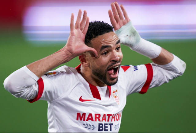 Crónica Sevilla FC 3 - Getafe CF 0