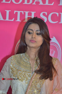 Actress Sneha Pos at V Care Graduation Ceremony  0014.JPG