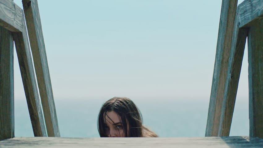 Рецензия на фильм «Пляжный домик» - очередную попытку продать мелодраму как боди-хоррор