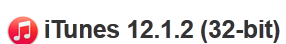 Free Download iTunes 12.1.2 (32-bit) Offline Installer