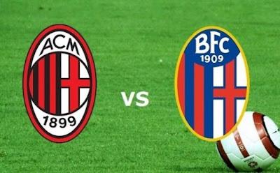مشاهدة مباراة ميلان وبولونيا 21-9-2020 بث مباشر في الدوري الايطالي