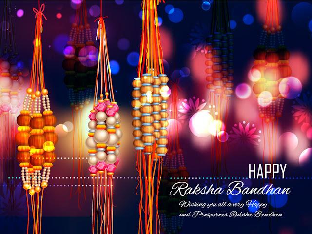 Raksha Bandhan 2019 Greetings