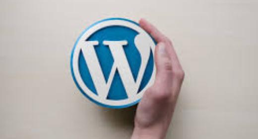 template website WordPress gratis