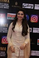 Krithi Shetty at South Indian International Movie Awards (SIIMA) 2021 Event HeyAndhra.com