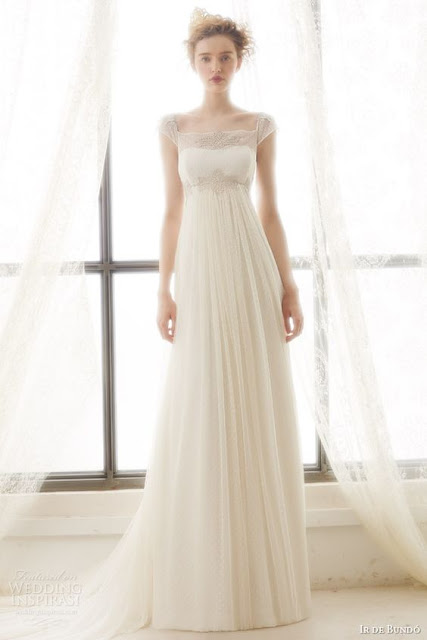 Like Fashion Edressit These Guidelines Help Choose Wedding Dresses For Tall Women