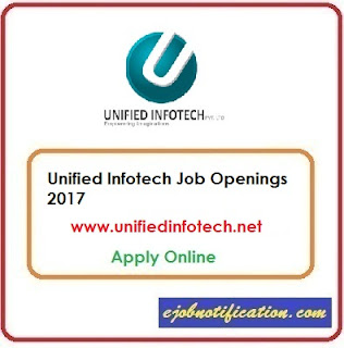 Software Tester Openings at Unified Infotech Jobs in Kolkata Apply Online