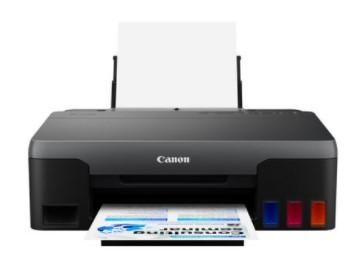 Imprimante pilote Canon PIXMA G1520 Installer pour Windows