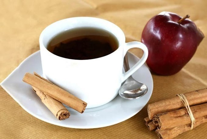 Tea, Berries and Apples Are Effective in Lowering Blood Pressure
