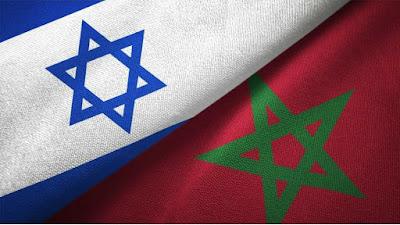 إتفاق رسمي بين المغرب والكيان الصهيوني على التطبيع