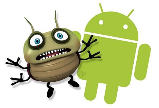 Android Spyware