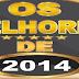 Os vencedores dos melhores do ano na Cidade de Goiás