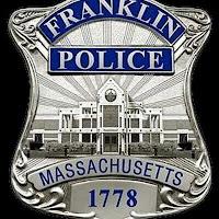 Franklin Police: Media Release arrest of B&E suspect