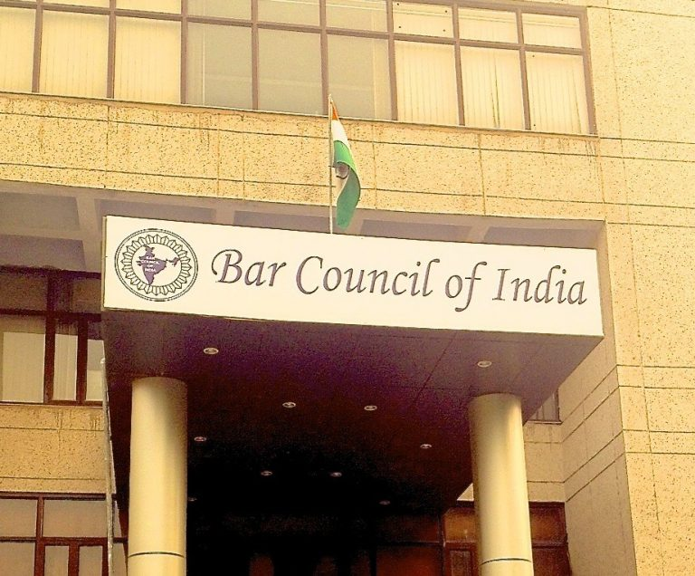 The Supreme Court Of India Today Disapproved Conduct Bar Council BCI In A Case Concerning Its Legal Education Rules 2008