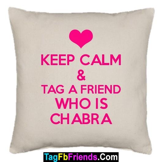 CHABRA