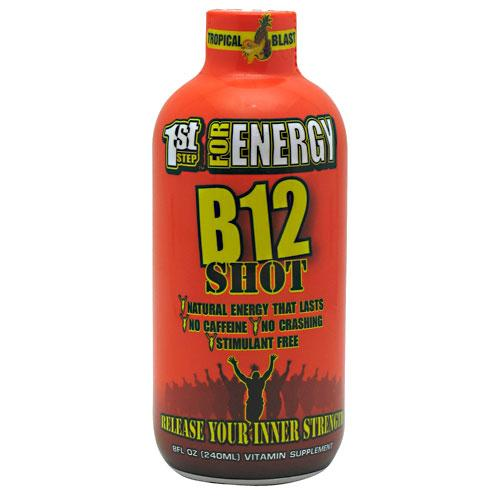B12 Shots - Benefits and Negative effects of Vitamin B-12