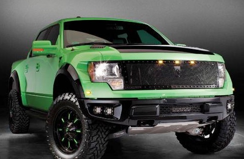 2018 Ford F 150 Raptor Reviews Ford Car Review