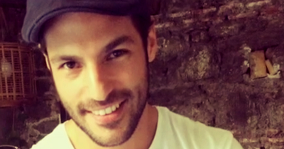 Serkan Cayoglu news, l'attore saluta i fan italiani: Web in delirio