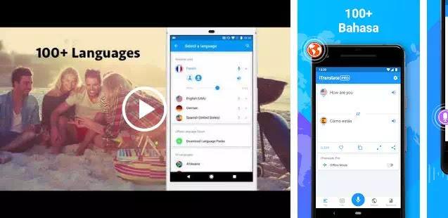 Aplikasi Translate Offline Terbaik untuk Android dan iOS-4