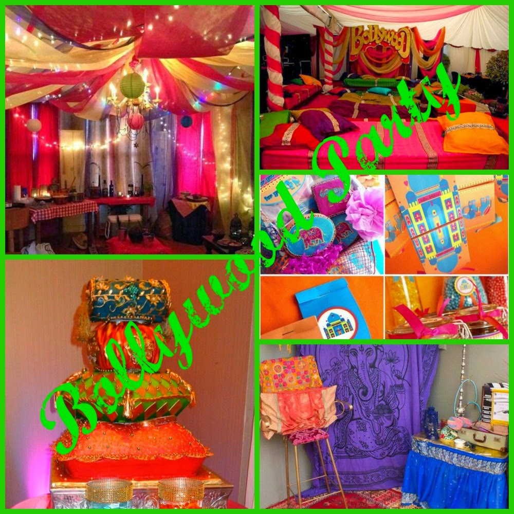 6 Teens & Tweens Girl's Party Ideas - Savvy Nana