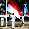 Ceritaku: Kejadian Mengesankan Penurunan Bendera di Watulimo
