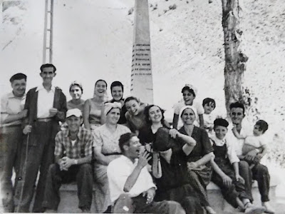 Cedida por la familia Matesanz-Sanz