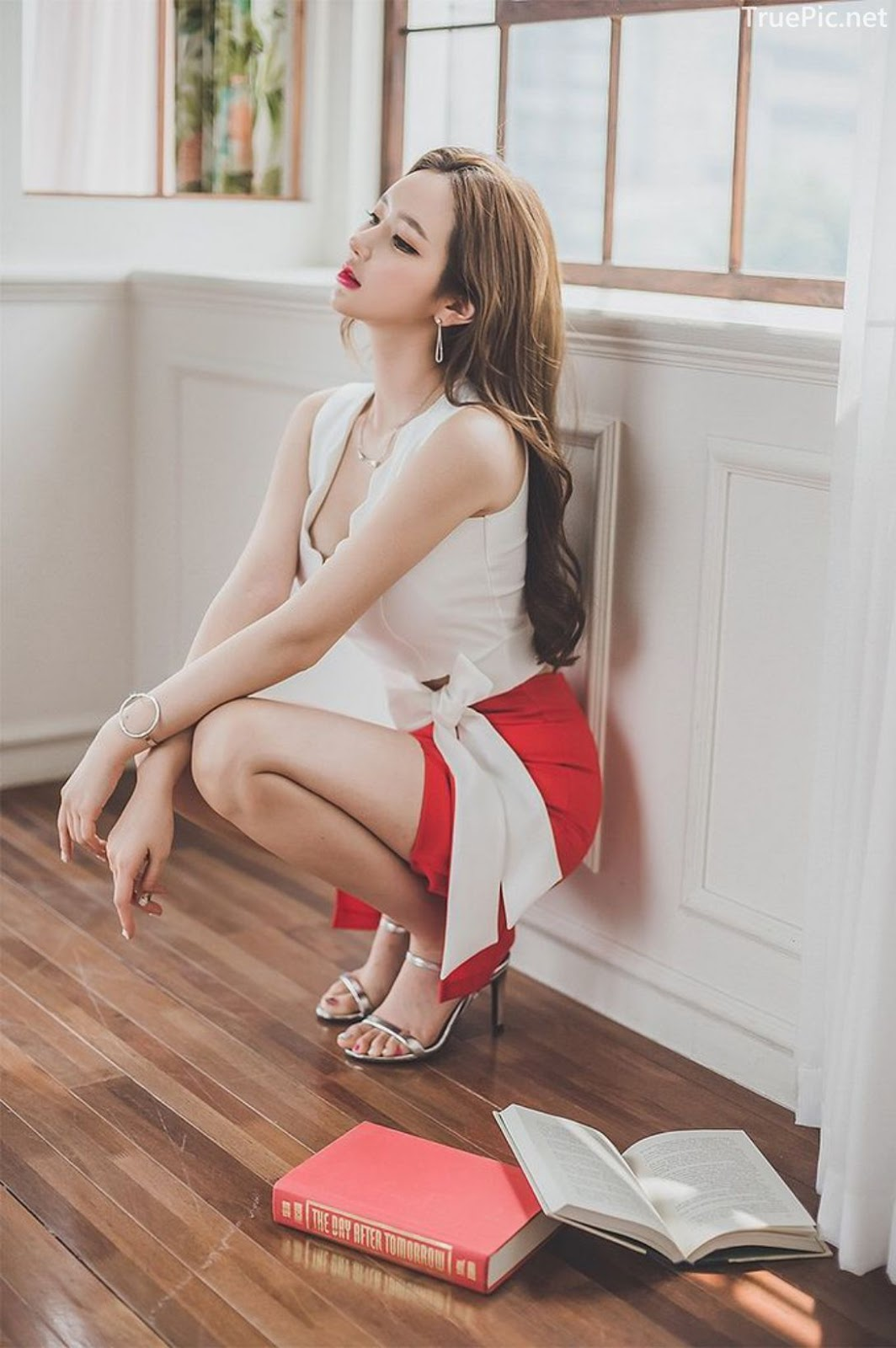 Lee Yeon Jeong - Indoor Photoshoot Collection - Korean fashion model - Part 6 - Picture 6