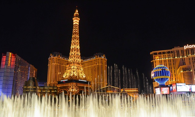 Fascinating Las Vegas